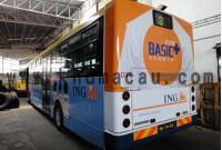 ING巴士廣告(二)