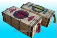 紙巾盒 tissue box