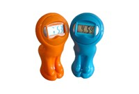 人形計時器 Thermometer