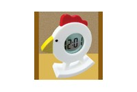 小雞時計 Thermometer