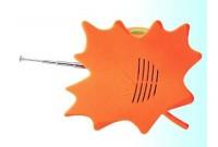 楓葉收音機 Mini Radio