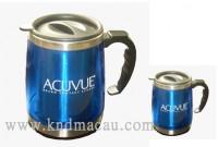 不銹鋼杯 Steel Stainless Mug