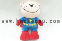 毛絨玩具 Plush Toy
