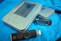 USB套裝 - Galaxy
