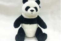 坐款大熊貓 - 大熊貓館