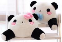 腰枕 - 大熊貓館