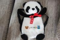 熊貓背包 - 大熊貓館