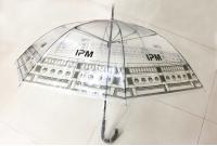 POE透明直柄傘- 理工學院