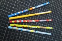 鉛筆 - 民政總署
