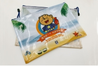 網格拉鏈袋 - 廉政公署