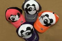 Cap帽 - 大熊貓館