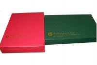 金箔畫禮盒 - 衛生局