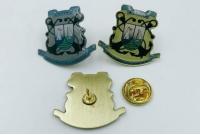 長期服務獎章 - 海事及水務局