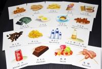 食品金字塔教材 - 衛生局